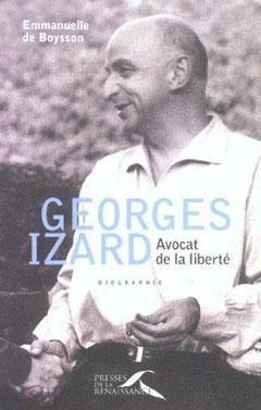 Georges-Izard