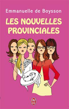 nouvelles-provinciales