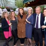 Emmanuelle de Boysson et Carole Chre¦ütiennot et Ce¦ücilia Attias et Tatiana de Rosnay et Richard Attias et Daphne¦ü Roulier DSC_5340