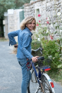 vélo Emma
