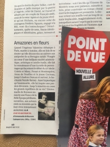 Point de vue 28 oct 2020